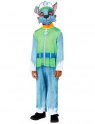 Costume e maschera Rocky Paw Patrol™ bambino