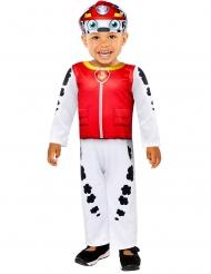 Costume da Marshall Paw patrol™ per neonato