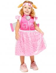 Costume da Skye Paw patrol™ per bambina - deluxe