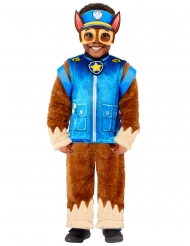 Costume deluxe Chase Paw Patrol™ bambino