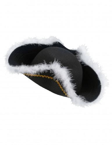 Cappello pirata adulti