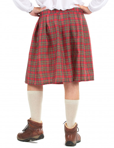 Kilt scozzese adulto-1