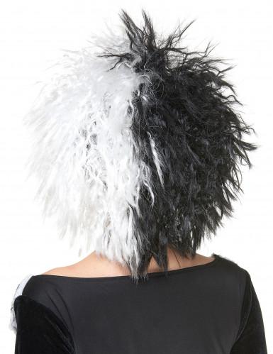 Parrucca Crudelia donna-1