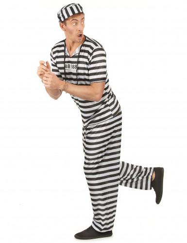 Costume carcerato uomo-1
