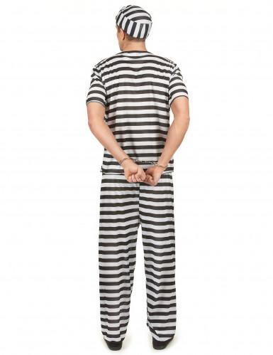 Costume carcerato uomo-2