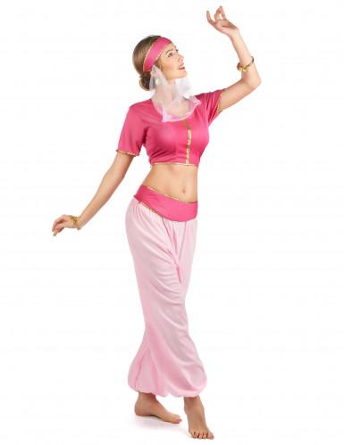 Costume da ballerina orientale per donna-1