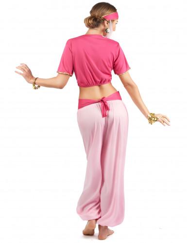 Costume da ballerina orientale per donna-2