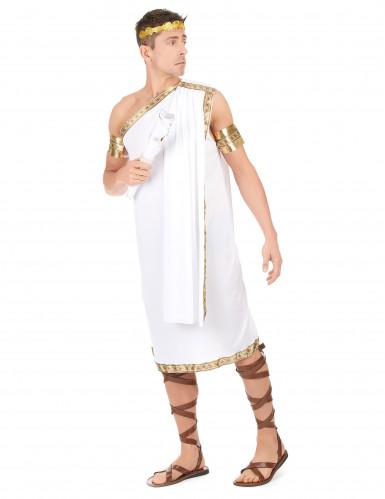 Costume da greco antico per uomo-1