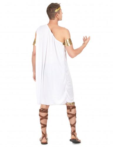 Costume da greco antico per uomo-2