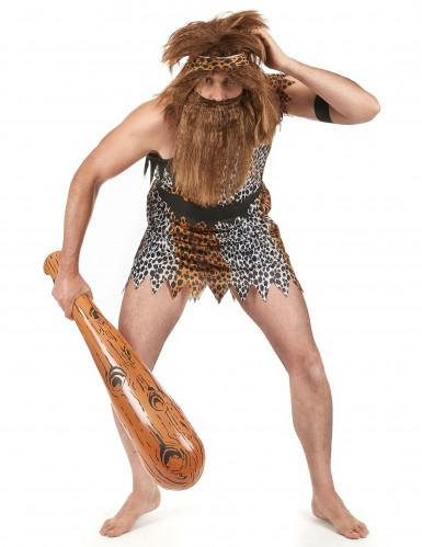 Costume cavernicolo uomini