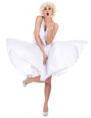 Costume Marilyn donna