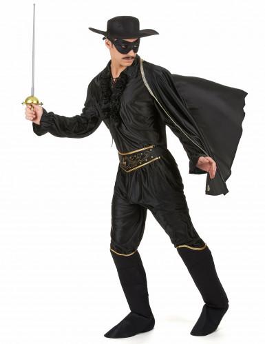 Costume giustiziere uomo-1
