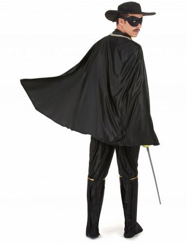 Costume giustiziere uomo-2