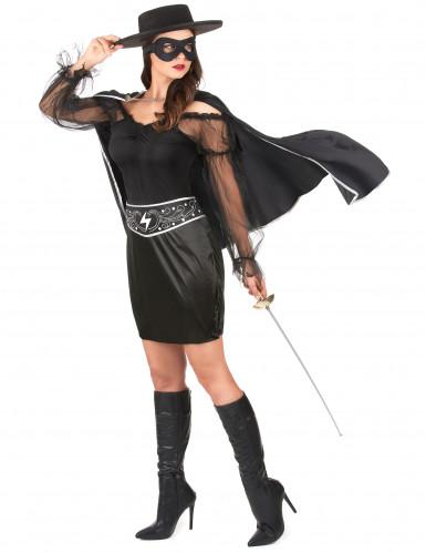 Costume giustiziere donna-1