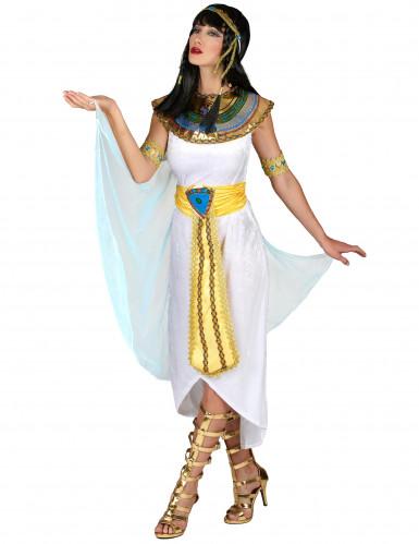 Costume bellissima regina d'Egitto donna-1