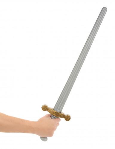 Spada da cavaliere medievale-1