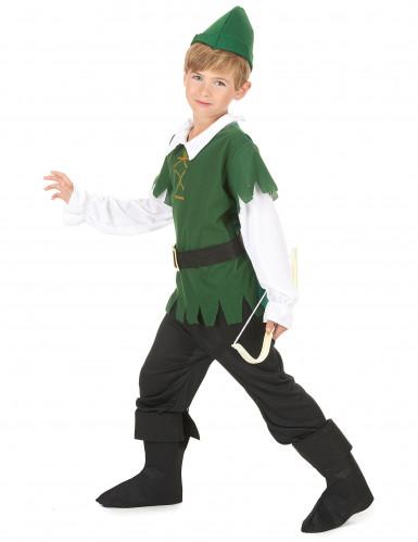 Costume Robin Hood-1