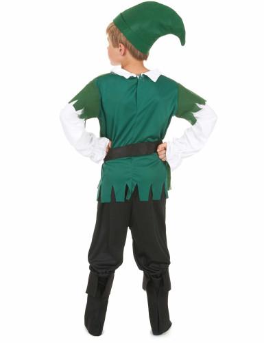 Costume Robin Hood-2