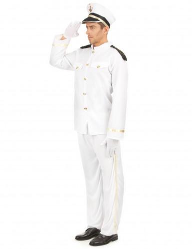 Costume ufficiale della marina uomo-1