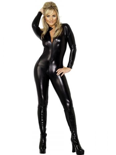 Costume seduttrice sexy donna