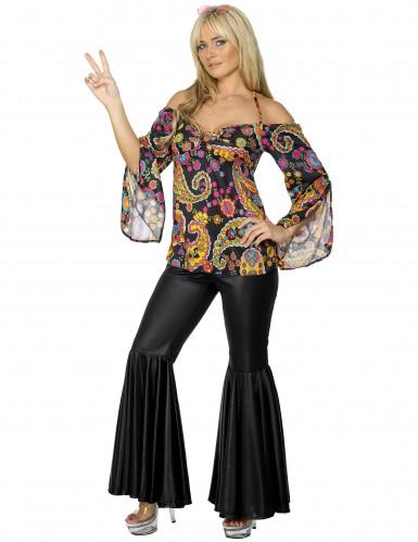 Costume hippie Johanna donna