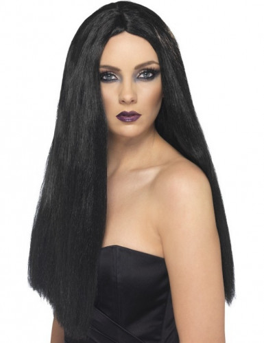 Parrucca da strega donna Halloween
