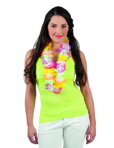 Collana hawaiana sunshine
