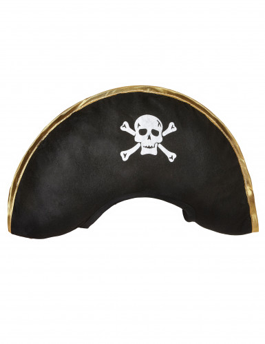 Cappello da capo dei pirati adultO