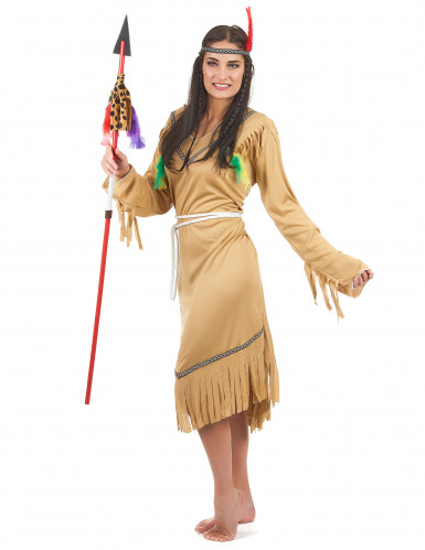 Costume indiana donna-2