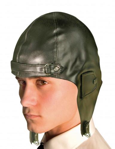 Cappello da pilota d'aereo