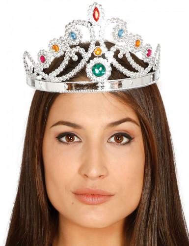 Diadema da regina adulto