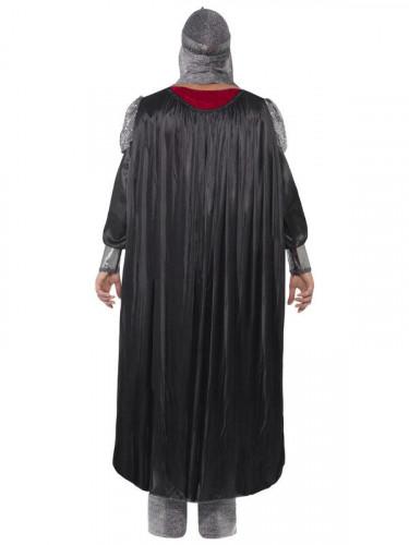 Costume da cavaliere medievale per uomo-1