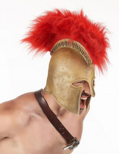 Elmo soldato romano