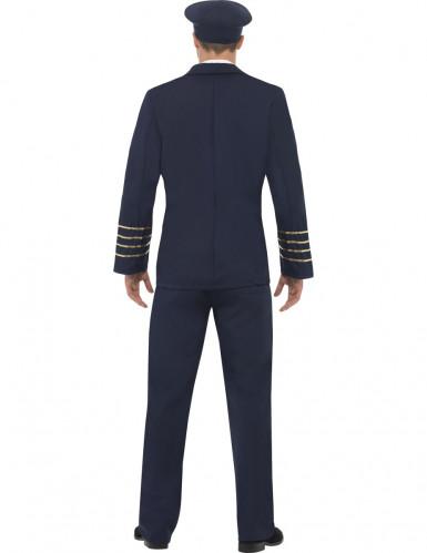 Costume pilota di linea uomo-1
