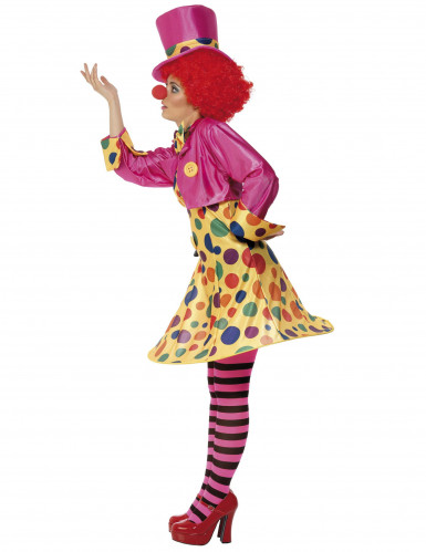 Costume clown donna-1