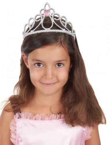 Diadema da principessa per bambini-1