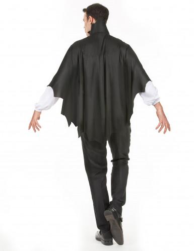 Costume da Dracula per uomo Halloween-2