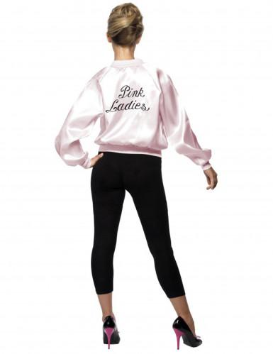 Costume Pink Ladies anni 50 donna-1