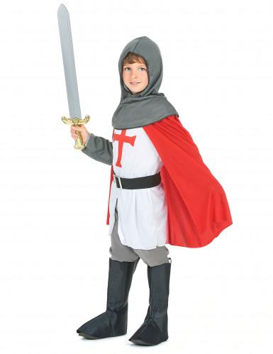 Costume crociato bambino-1