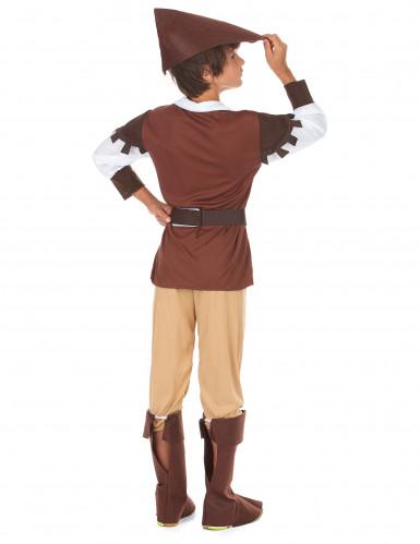 Costume bambino dell'isola che non c'è-2