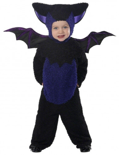 Costume pipistrello bambino Halloween