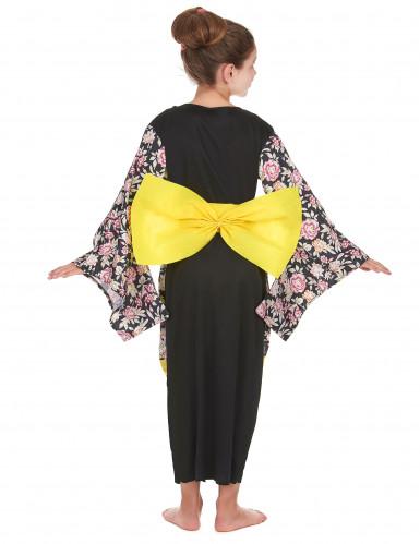 Costume da giapponesina per bambina-1