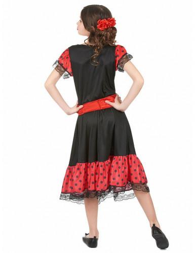 Costume spagnolo bambina-1