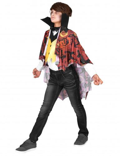 Costume vampiro bambino Halloween-1