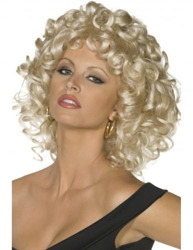 Parrucca Sandy di Grease™ donna