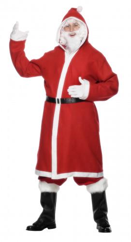 Costume Babbo Natale uomo