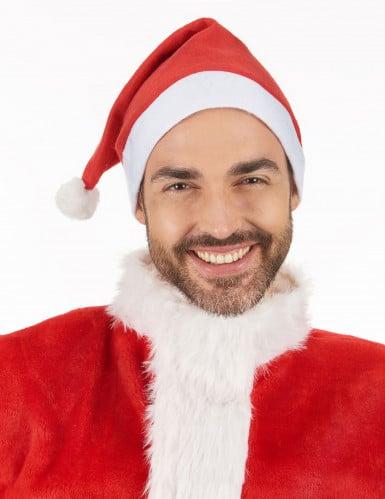 Berretto da Babbo Natale-1