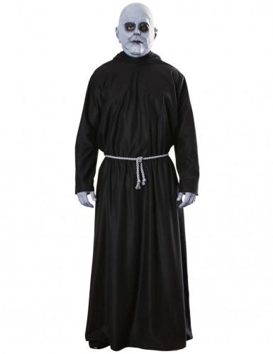 Costume zio Fester™ Famiglia Addams™ adulto Halloween