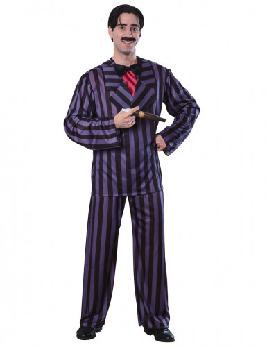 Costume Gomez Famiglia Addams™ uomo Halloween
