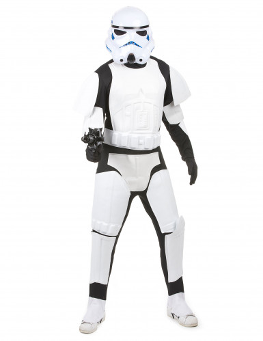 Costume Stormtrooper™ Star Wars™ adulto